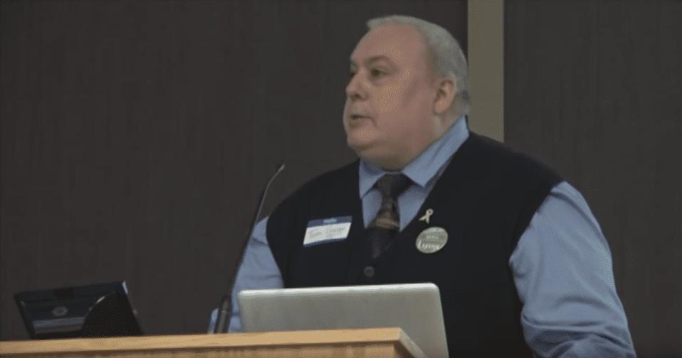 Thomas Grier Presentation