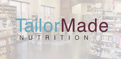 Tailor Made Nutrition