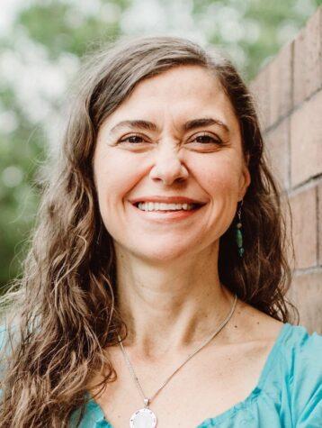 Stephanie Belseth